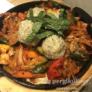 Foto 2 - Makanan di Arasseo oleh Hungry Mommy