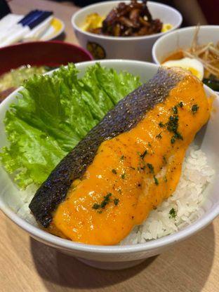Foto 6 - Makanan di Genki Sushi oleh Cheristine Wohangara