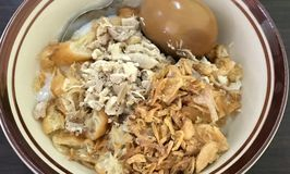Bubur Ayam Yuyu