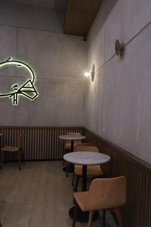 Foto 3 - Interior di Kamu Tea oleh thehandsofcuisine
