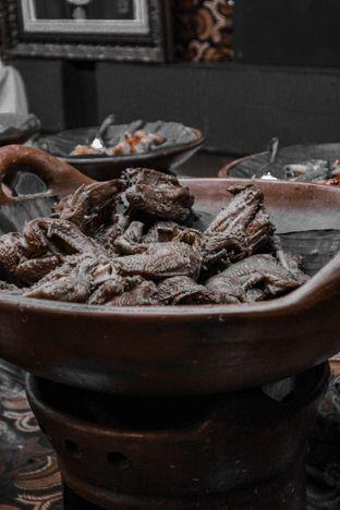 Foto review Warung Sunda Ceu Kokom oleh dini afiani 1