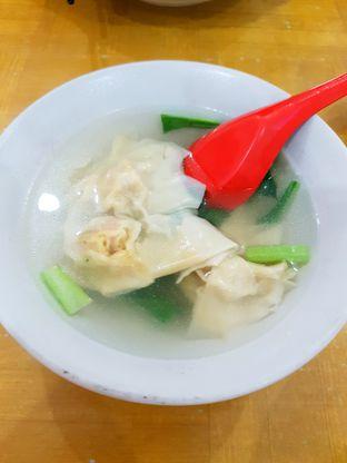 Foto 6 - Makanan di Bakmie Aloi oleh ig: @andriselly