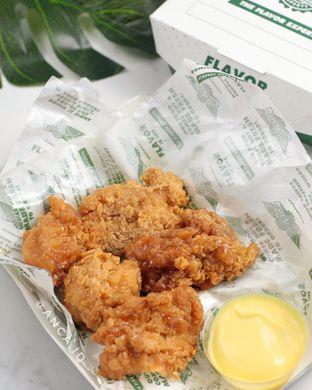 Foto - Makanan di Wingstop oleh Anca  Syah