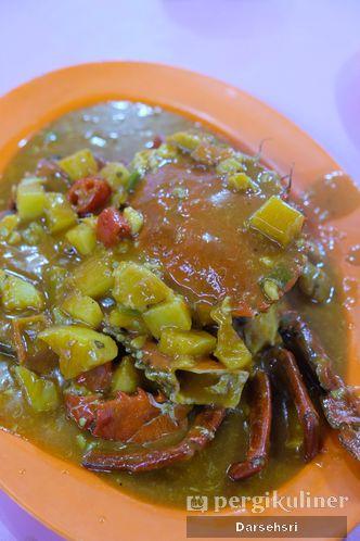 Foto Makanan di Santiga Seafood