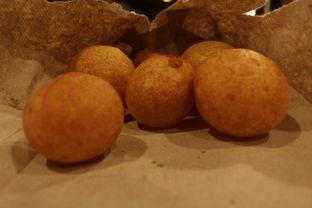 Foto 2 - Makanan di Bola Obi Gardujati oleh lutfi  fachry