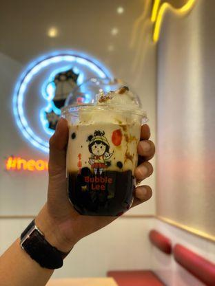 Foto review Bubble Lee oleh Makan2 TV Food & Travel 3