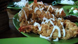 Foto 5 - Makanan(Udang pletok mayonaise) di HDL 293 Cilaki oleh Shabira Alfath