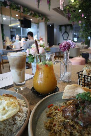 Foto 5 - Makanan di Billie Kitchen oleh thehandsofcuisine