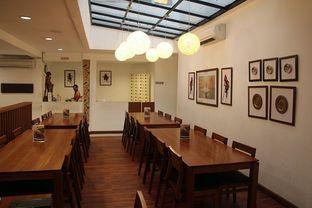 Foto review Jamuan Samudra oleh ricko arvianto 7