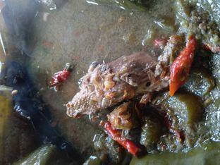 Foto review Nasi Gandul Bu Endang oleh Utami Godjali 4