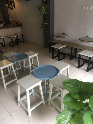 Foto 10 - Interior di Etika Coffee oleh Prido ZH
