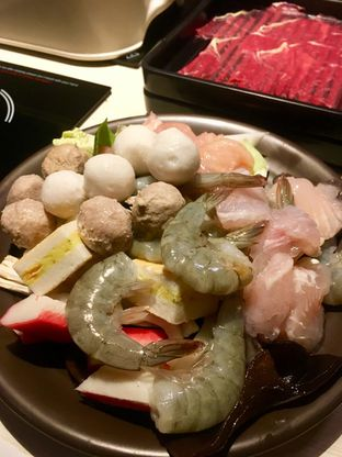 Foto 35 - Makanan di Shabu Hachi oleh Prido ZH