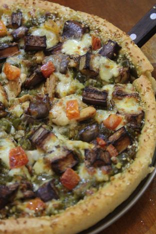 Foto review Papa Ron's Pizza oleh Adin Amir 4
