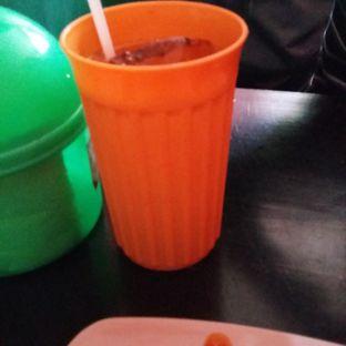 Foto 5 - Makanan di Kedai Spagety Pedaaas oleh Andin | @meandfood_