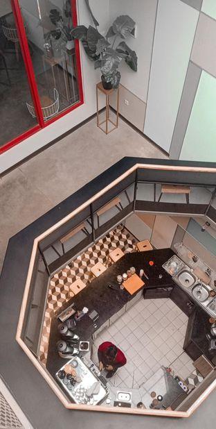 Foto 3 - Interior di New Lareine Coffee oleh Wulan Fitri Anggraeni