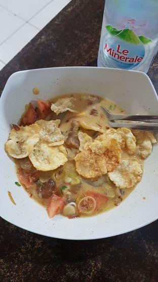 Foto 1 - Makanan di Bang Oya Sop Kaki Kambing oleh youinframe