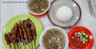 Foto 1 - Makanan di Sate Babi Ko Encung oleh Veronica Juliani @sukanyarimakan