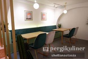 Foto review Cliq Coffee & Kitchen oleh Shella Anastasia 9