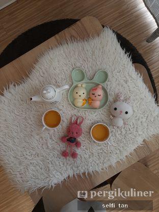 Foto 1 - Makanan di MyBunBun Rabbit Cafe oleh Selfi Tan