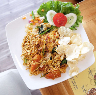 Foto 3 - Makanan di Bakul Nusantara oleh Vici Sienna #FollowTheYummy