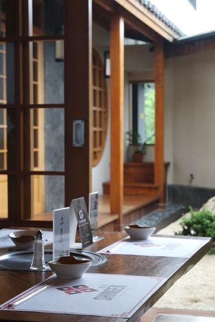 Foto 1 - Interior di Shingen Izakaya oleh My Tummy Life (steffi)