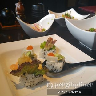 Foto 4 - Makanan di Sumiya oleh claredelfia