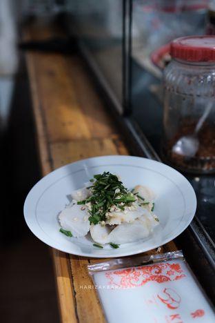 Foto 8 - Makanan di Laksa Betawi Assirot oleh harizakbaralam