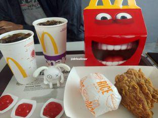 Foto 2 - Makanan di McDonald's oleh Devi Renat