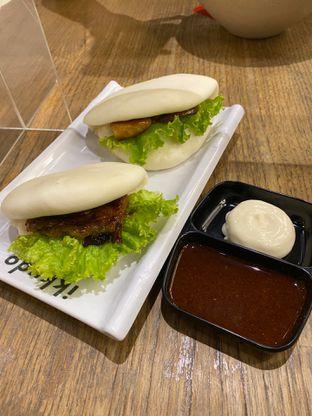 Foto 2 - Makanan di Ikkudo Ichi oleh Yohanacandra (@kulinerkapandiet)