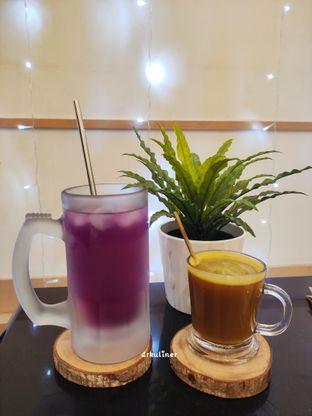 Foto review Cafe Phyto Organic oleh Devi Renat 3
