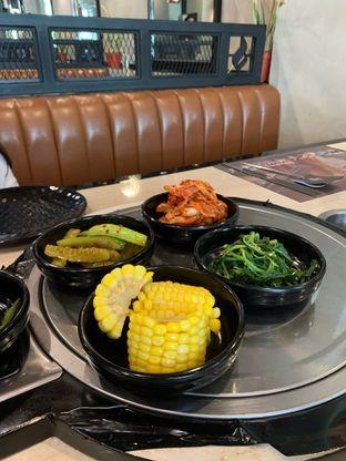Foto 1 - Makanan di Flaming Mr Pig oleh Isabella Chandra