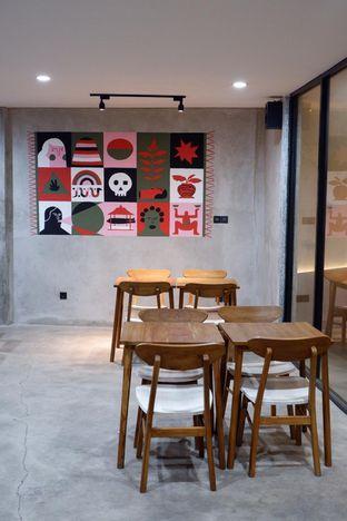 Foto 10 - Interior di Coffee Smith oleh yudistira ishak abrar
