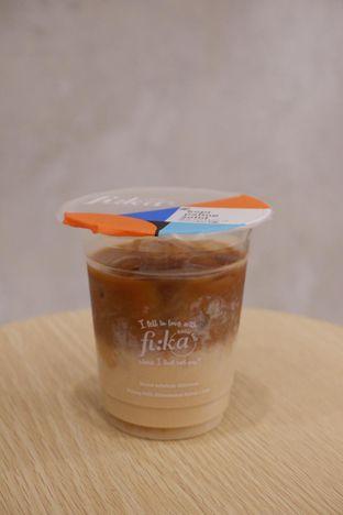 Foto 5 - Makanan di Fi:ka Kedai Kafi oleh yudistira ishak abrar