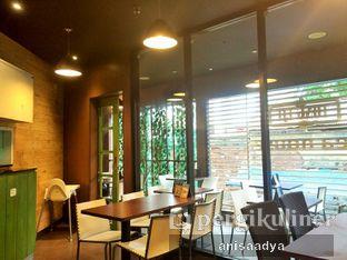 Foto 6 - Interior di Tong Tji Tea House oleh Anisa Adya