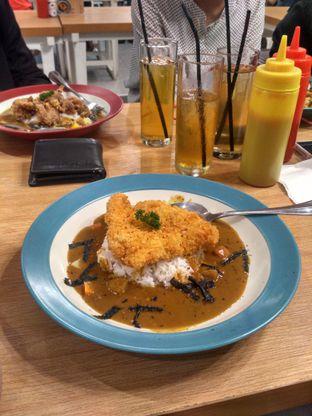 Foto - Makanan di Kare Curry House oleh Jane Rifana