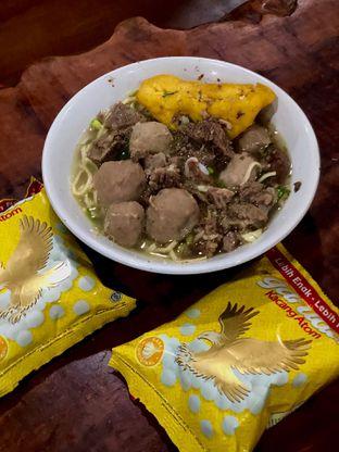 Foto 2 - Makanan(sanitize(image.caption)) di Bakso Mantep Gunung Giri Solo oleh Fadhlur Rohman