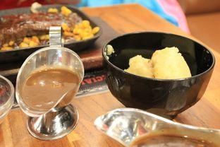 Foto 1 - Makanan di Mucca Steak oleh Prido ZH