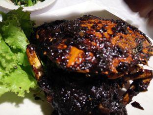 Foto 5 - Makanan di Saung Greenville (Saung Grenvil) oleh thomas muliawan