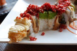 Foto review Ebisuya Restaurant oleh Deasy Lim 4