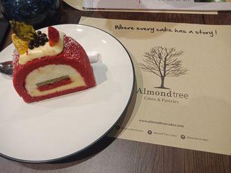 Foto Makanan di Almondtree