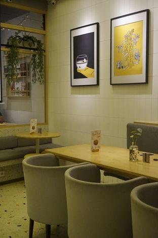 Foto 16 - Interior di Social Affair Coffee & Baked House oleh yudistira ishak abrar