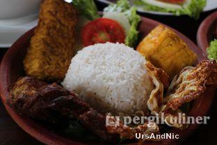 Foto 14 - Makanan(Nasi Daging Empal ) di Pondok Suryo Begor oleh UrsAndNic
