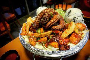 Foto review Hoolala Chicken oleh Edwin Reinhard Gunawan 1