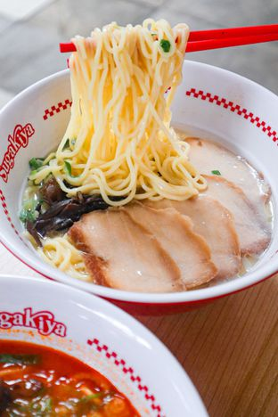 Foto review Sugakiya oleh thehandsofcuisine  7
