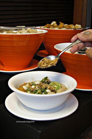 Foto 2 - Makanan di Xquisite Resto - The Luxton Bandung oleh Kuliner Addict Bandung