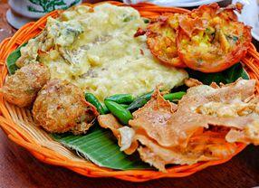 5 Tempat Makan Murah di Setiabudi yang Tidak Bikin Kantong Jebol