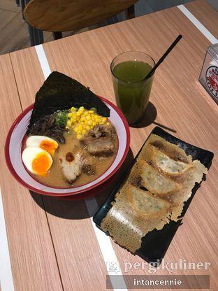 Foto 5 - Makanan di Bariuma Ramen oleh bataLKurus