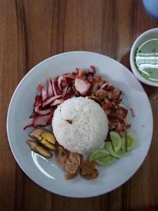 Foto 2 - Makanan di AB Nasi Campur dan Hainan oleh Chris Chan