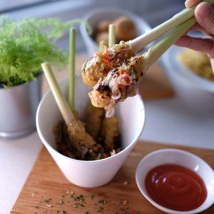 Foto 2 - Makanan di Oiio Bistro oleh om doyanjajan
