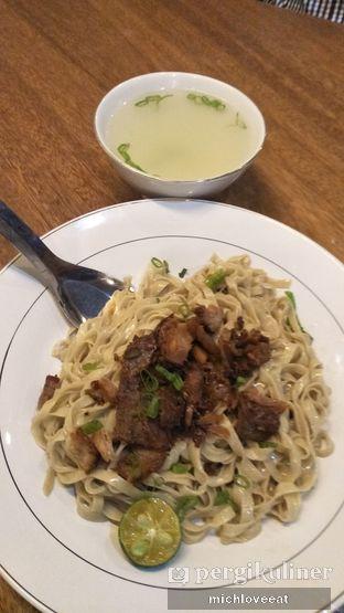 Foto 7 - Makanan di Mie Onlok Palembang oleh Mich Love Eat